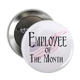 "Employee of the Month 2.25"" Button (100 pack)"