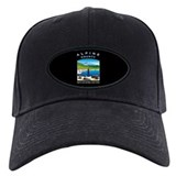 Alpine County - Baseball Hat