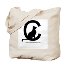 Loving the Feral Cat Soul Tote Bag