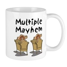 MULTIPLE MAYHEM Mug