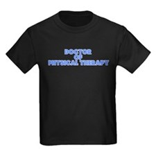 Retro Doctor of P.. (Blue) T