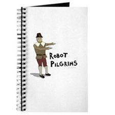 Robot Pilgrims Journal