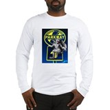 N.J. GS PARKWAY DEVIL, Long Sleeve T-Shirt