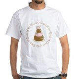 Cousin of the Bride Cake Shirt