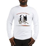 Gammy's Boy Nigel Long Sleeve T-Shirt