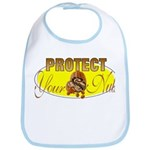 Protect your nuts Bib