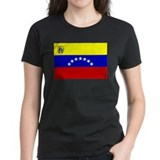 Venezuela 7 stars Tee