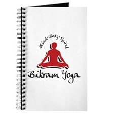 Bikram Yoga Journal