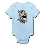 Dream Horses Onesie