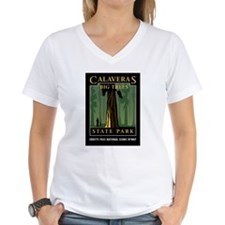 Calaveras Big Trees - Shirt