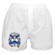 Richards Family Crest Boxer Shorts