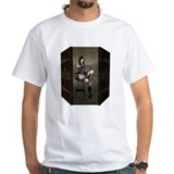 Dominatrix at the Dungeon doors Shirt