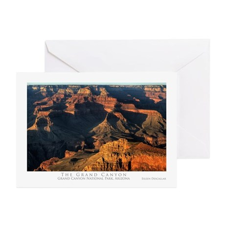 The Grand Canyon Greeting Cards (Pk of 10)