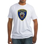 SF Institutional PD Fitted T-Shirt