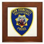 SF Institutional PD Framed Tile