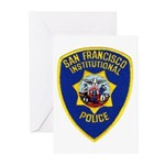 SF Institutional PD Greeting Cards (Pk of 20)