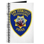 SF Institutional PD Journal