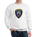 SF Institutional PD Sweatshirt