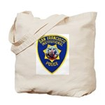 SF Institutional PD Tote Bag