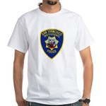 SF Institutional PD White T-Shirt