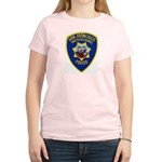 SF Institutional PD Women's Light T-Shirt