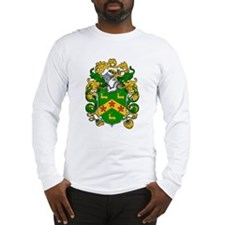 Robinson Family Crest Long Sleeve T-Shirt