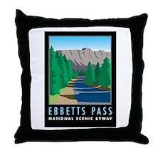 EPNSB - Throw Pillow