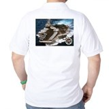 USS John F. Kennedy CV-67 T-Shirt