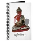 gifts! Pink Buddha Relections Journal