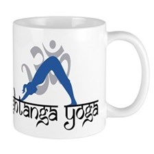 Ashtanga Yoga Mug