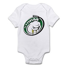 Storm Hockey Infant Bodysuit