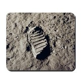 Apollo 11 Mousepad