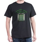 The Green Door Dark T-Shirt
