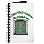The Green Door Journal