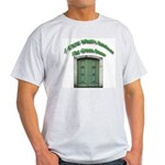 The Green Door Light T-Shirt