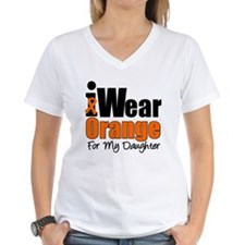 Leukemia (Daughter) Shirt