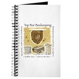 Top Bar Hive Journal