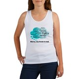 Dance Teacher Recital Women's Tank Top