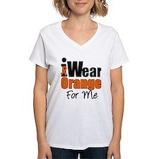 Leukemia Ribbon Shirt