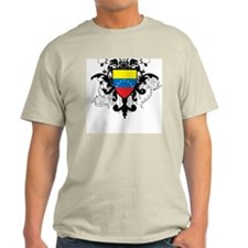 Stylish Venezuela T-Shirt