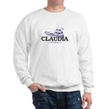 Cute Claudia Jumper