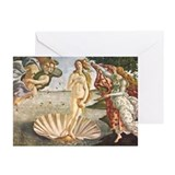 Sandro Botticelli Greeting Cards (Pk of 20)