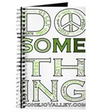 Do Something Grafitti Journal