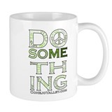 Do Something Grafitti Mug