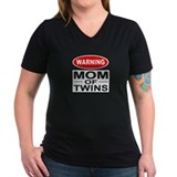 Mom of Twins Shirt