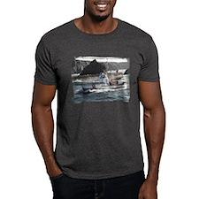 Cutter Coming Home T-Shirt