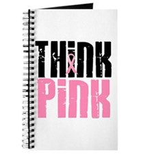 Think Pink 5 Journal