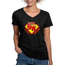 Super Social Worker Shirt