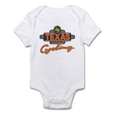 Cool Logo Infant Bodysuit