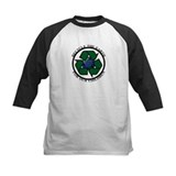 Recycle the Earth Tee